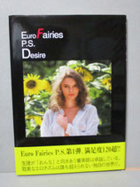 Euro Fairies P.S.Desire  ビーナスコレクション 高橋生建