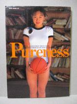 B級) 浅野由美 写真集 Pureness