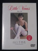 DVD 山口千里花 Little Venus