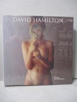 デビッド・ハミルトン DAVID HAMILTON Editions de La Martiniere 仏書