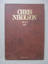 ARTMAN CLUB アートマンクラブ CHRIS NIKOLSON Part2 クリス・ニコルソン パートⅡ