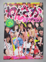 わんさか美少女マガジン 1989年1月号 コメットシスターズ増刊