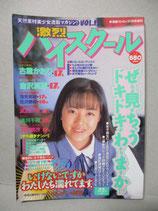 激烈ハイスクール  VOL.12 1996年1月 漫画ストロング増刊