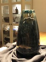 "Unikat Vase ""Eukalyptus"""