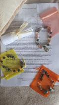Découvrez votre bracelet CHEMIN DE VIE ! un cadeau unique réalisé sur mesure