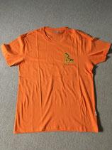 T-Shirt mit ÖJV Aufdruck