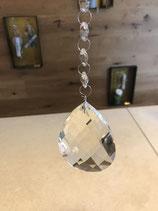 Kristallglas Aufhänger