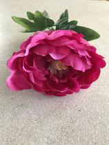 Pfingstrose Blüte in pink Stiel Länge 40cm