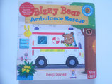 Bizzy Bear - Ambulance Rescue