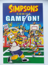 Simpsons - Game On!