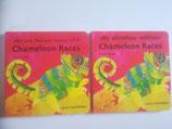 Chameleon Races (Englisch-Farsi-Bengali)