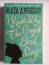 Maya Angelou Set: First two books of her autobiograppy