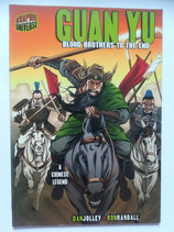 Guan Yu - Blood Brothers to the End