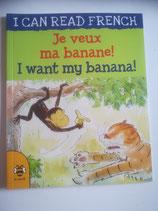 Je veux ma banane! I want my banana!