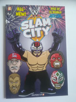 Slam City - Rise of El Diablo