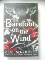 Barefoot on the Wind