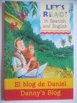 El Blog de Daniel - Danny's Blog (Spanish-English)