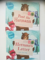 Post für Hermann/ Herman's Letter