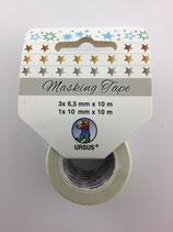 Masking Tape (Sternchen)