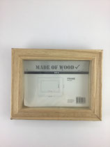 3D Holzrahmen 23,2x18,2cm