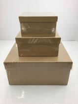 Karton Quadratbox