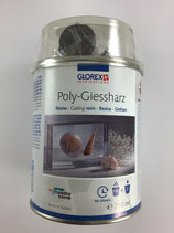 Poly-Giessharz  750ml