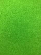 Filzplatte Hellgrün 30x45cmx2mm