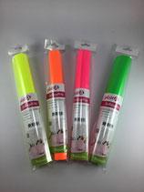 Neonflex Aufbügelfolie