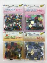 Kunststoff Mosaik Farbenmix