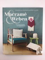 Buch Makrame weben