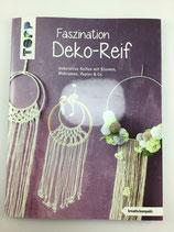 Buch Deko Reif