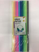 Krepp Papier Mix  Trend