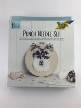 Punch Needle Set