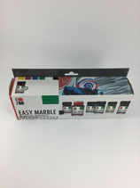 Marabu Easy Marble  6 er  Set