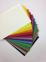Filz Selbstklebend 20x30cm x  1mm Polyester