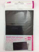 Magnet- Folie selbstklebend