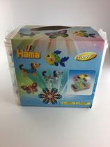 Hama Set mit Sortierboxen