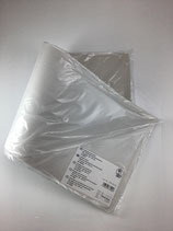Laternenzuschnitte aus Transparentpapier 20 cm x 50 cm