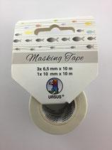 Masking Tape ( Fische)