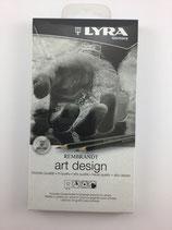 Lyra Rembrant art design