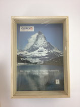 3D Holzrahmen Glo