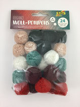Woll Pompons Elegance