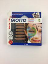 Schminkstifte Giotto Grundfarben