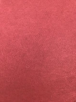 Filzplatte Bordo 30x45cmx2mm