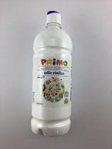 Primo Vinylklebstoff für Slime 1kg Weiss