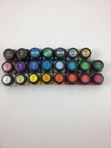 Javana Stoffmalfarben für helle und dunkle Stoffe