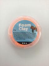 Foam Clay Orange