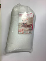 Füllwatte Polyester 1kg