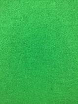 Filzplatte Grün 30x45cmx2mm