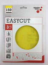 Schleifpapier EASYCUT 150
